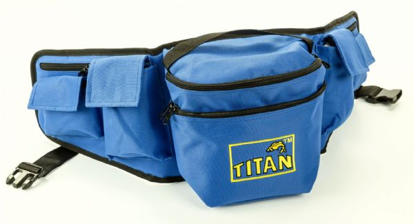 BRAND NEW Titan Matchman ™ Waist Tackle Bag